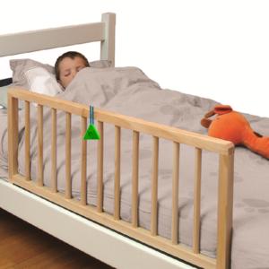 Barrière de lit connectée Livia